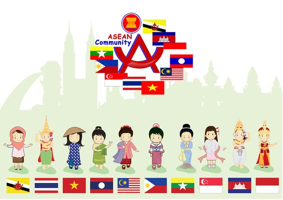 Contribution du Vietnam à l'édification de la communauté socioculturelle de l'ASEAN - ảnh 1
