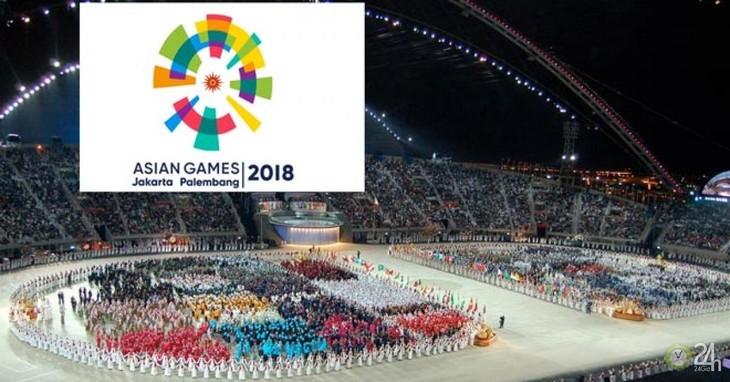 ASIAD 2018 : l'ouverture officielle attendue ce samedi 18 août - ảnh 1