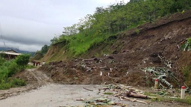 Vietnam: Inondations après le passage du typhon Bebinca - ảnh 2