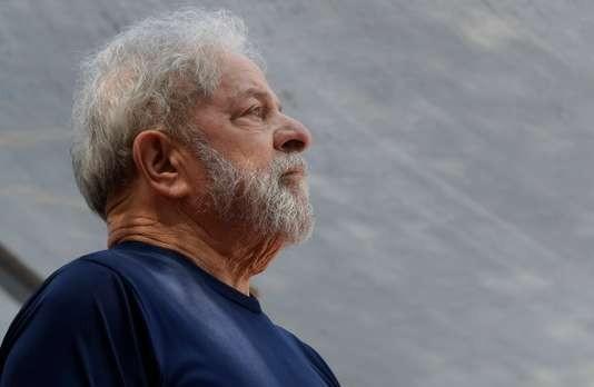 Brésil : selon l'ONU, Lula doit pouvoir se présenter à la présidentielle - ảnh 1