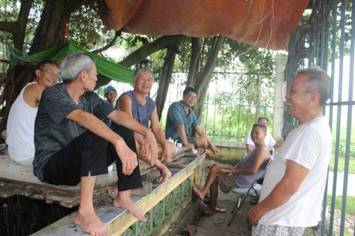 Ta Thanh Oai et ses souvenirs avec le président Hô Chi Minh - ảnh 2
