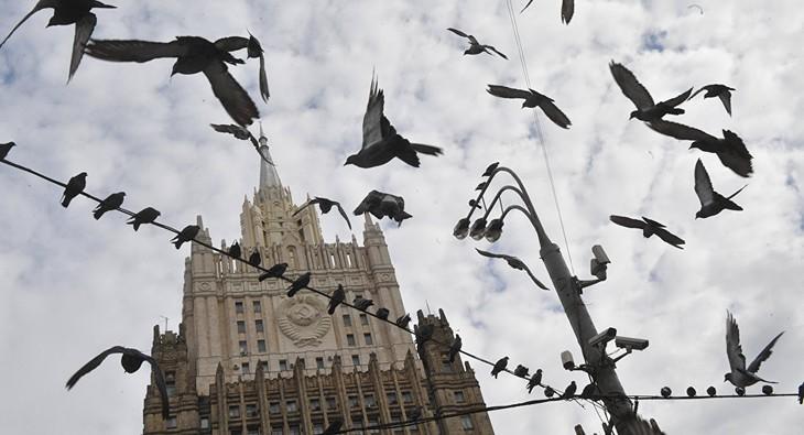 Moscou proteste contre des violations américaines liées à ses missions diplomatiques - ảnh 1
