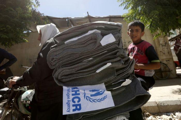 Washington suspend son financement des projets de stabilisation en Syrie - ảnh 1
