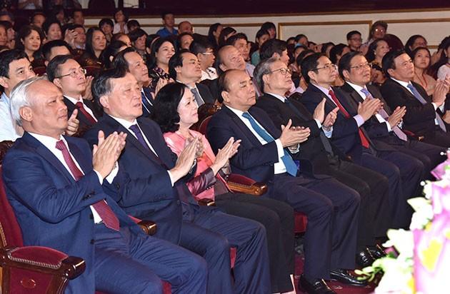 Suivre les recommandations du Président Hô Chi Minh - ảnh 1