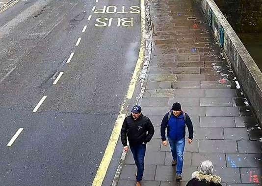 Skripal: Londres accuse deux membres du renseignement militaire russe - ảnh 1
