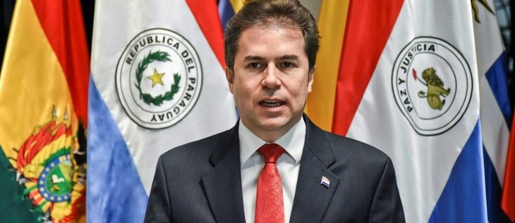 Le Paraguay va renvoyer son ambassade de Jérusalem à Tel Aviv - ảnh 1