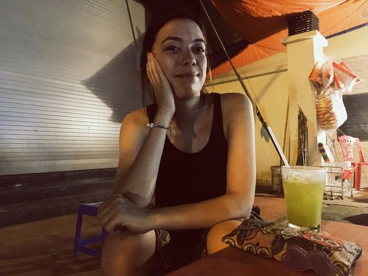Pauline Morel, une Vietnamienne de coeur  - ảnh 1