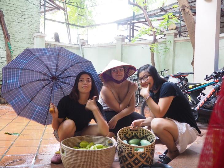 Pauline Morel, une Vietnamienne de coeur  - ảnh 2
