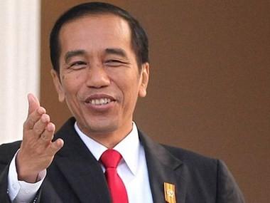 Joko Widodo termine sa visite d'État au Vietnam - ảnh 1