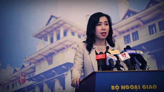 Le Vietnam salue les résultats du sommet inter-coréen - ảnh 1