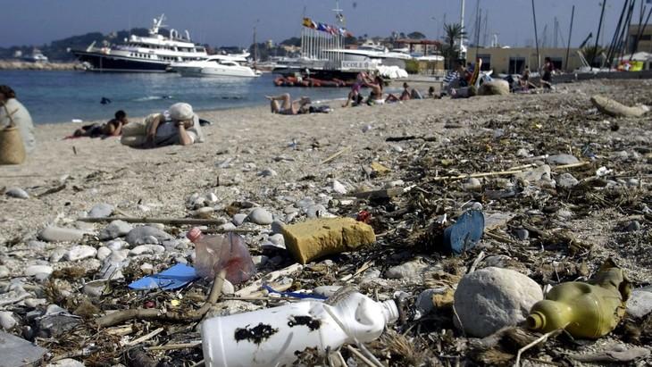 Les déchets liés à la pêche commerciale dans le collimateur du G7 - ảnh 1