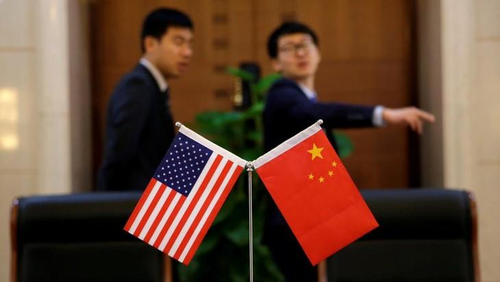 Pékin suspend les négociations commerciales avec Washington - ảnh 1