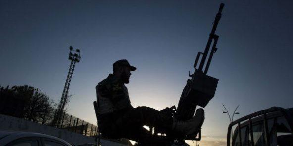 Libye: le gouvernement d'union nationale annonce un nouveau cessez-le-feu à Tripoli - ảnh 1