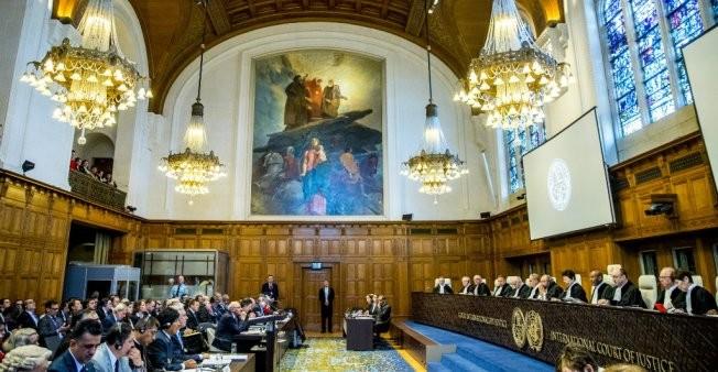 Sanctions contre l'Iran: la CIJ rappelle à l'ordre les États-Unis - ảnh 1