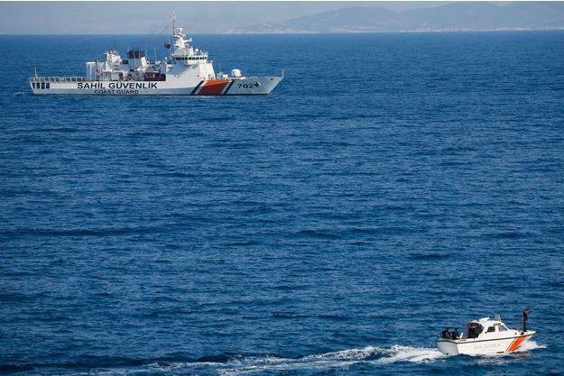 Turquie : Huit migrants décédés dans le naufrage d'un bateau - ảnh 1