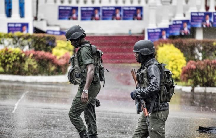 Cameroun: Libération des 79 enfants enlevés par un groupe séparatiste - ảnh 1