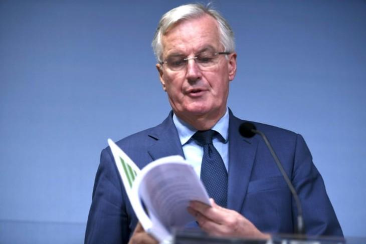 Brexit: l'UE refroidit les espoirs britanniques d'un sommet dès novembre  - ảnh 1