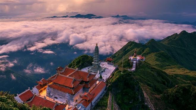 Hoàng Liên Son - meilleure destination en Asie du Sud-Est - ảnh 1