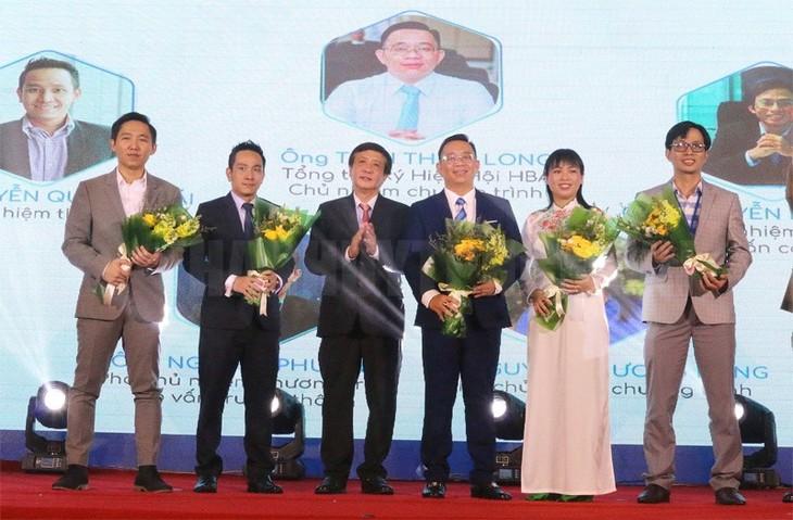 Hô Chi Minh-ville : lancement d'un programme pour le bien-être des travailleurs   - ảnh 1