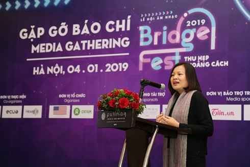BridgeFest 2019: que des messages positifs! - ảnh 2