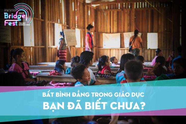 BridgeFest 2019: que des messages positifs! - ảnh 1