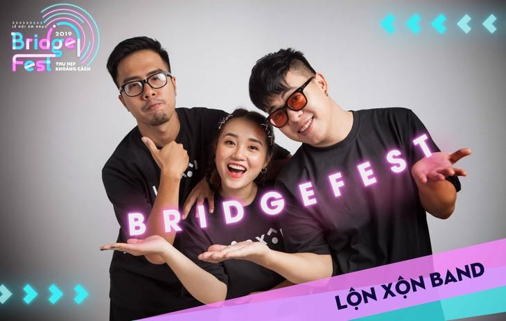 BridgeFest 2019: que des messages positifs! - ảnh 5