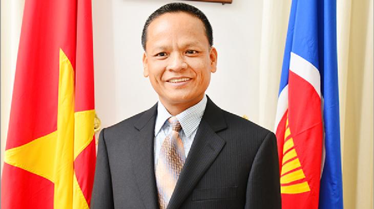 Nguyên Hông Thao, premier Vietnamien à la Commission du droit international des Nations Unies - ảnh 2
