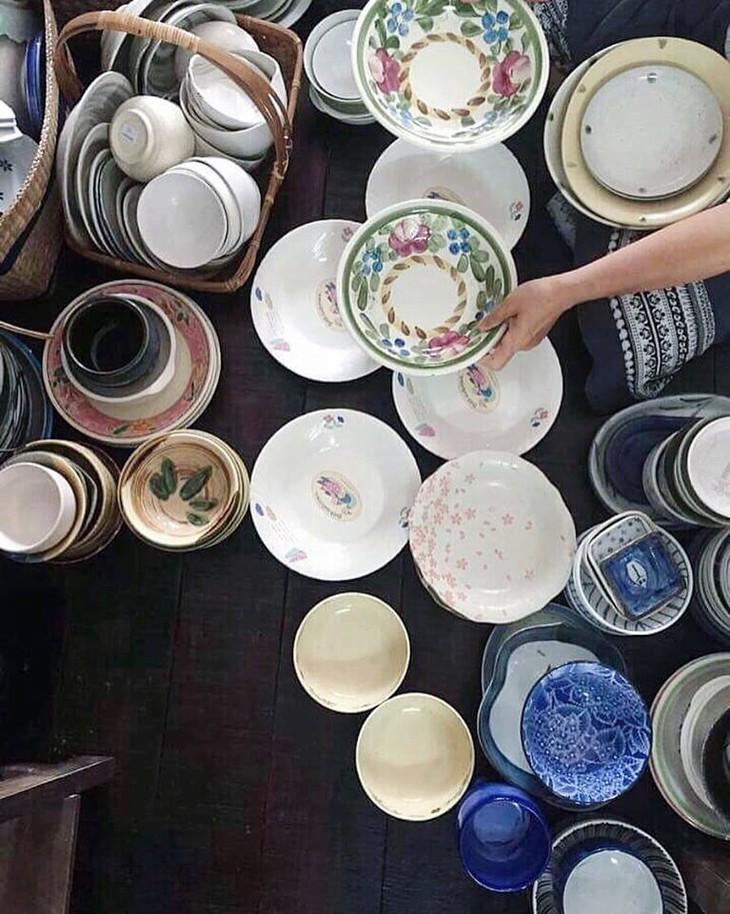 De la poterie japonaise à petits prix - ảnh 5