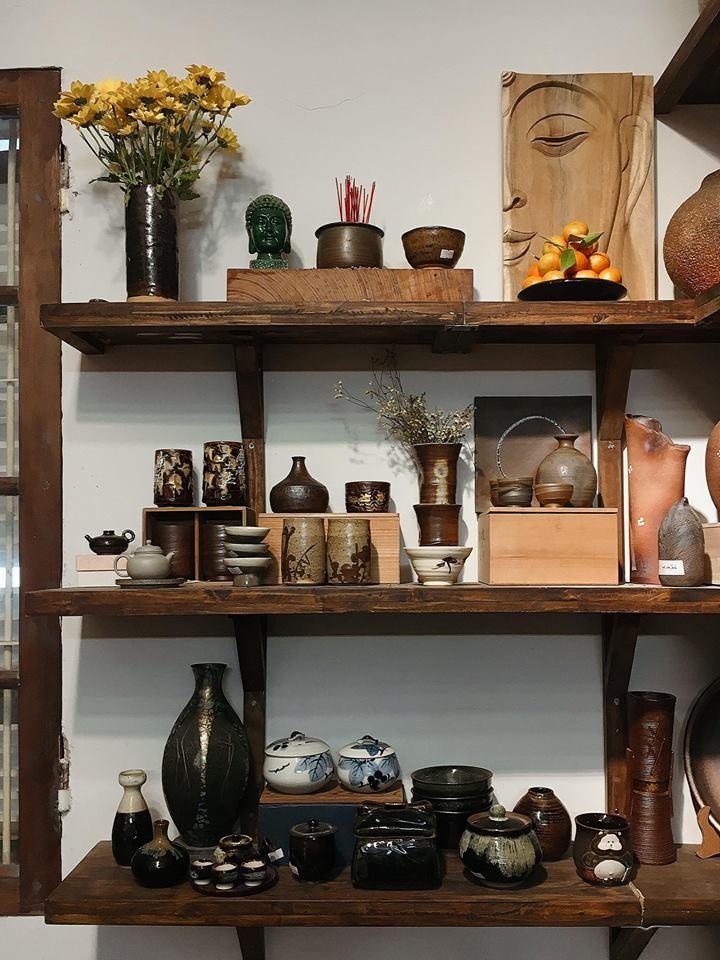 De la poterie japonaise à petits prix - ảnh 3