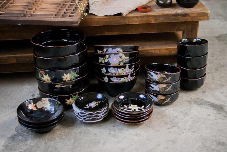 De la poterie japonaise à petits prix - ảnh 7