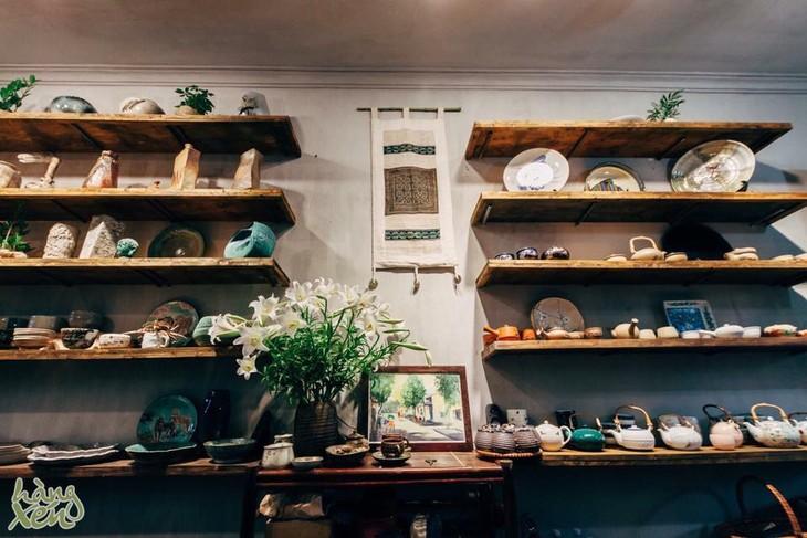 De la poterie japonaise à petits prix - ảnh 4