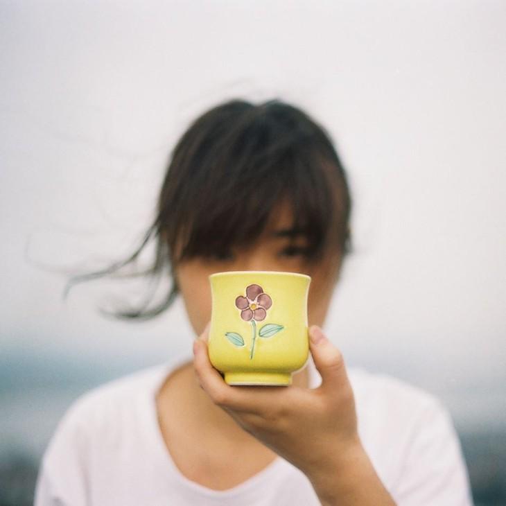 De la poterie japonaise à petits prix - ảnh 1