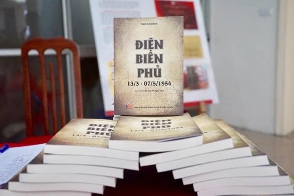 Célébration du 65e anniversaire de la victoire de Dien Bien Phu - ảnh 3