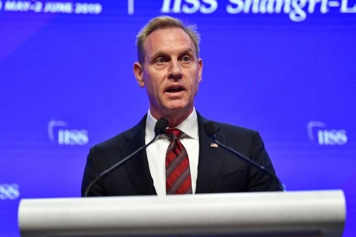 Shangri-La: Washington appelle à maintenir l'ordre dans la région Indo-Pacifique - ảnh 1