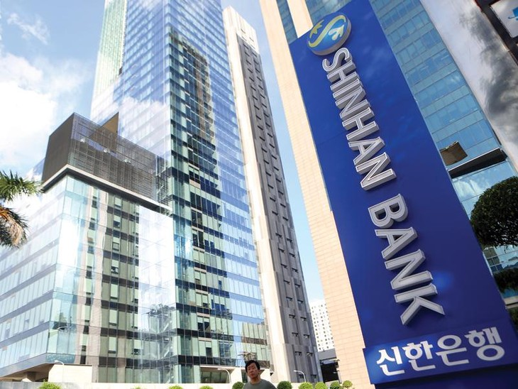 Les banques sud-coréennes renforcent leur présence au Vietnam - ảnh 1
