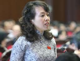 Gesundheitsministerin: Information zum Gesundheitsschutz soll verstärkt werden - ảnh 1