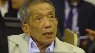 Rote Khmer: Ex-Folterchef Duch wird Zeuge der Anklage gegen Folterknechter - ảnh 1