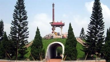Quang Tri feiert den 40. Jahretag der Befreiung - ảnh 1