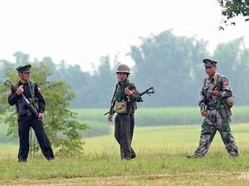 Friedliche Verhandlung zwischen Regierung Myanmars und Kachin-Rebellen - ảnh 1