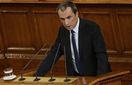 Bulgarisches Parlament wählt neuen Ministerpräsidenten - ảnh 1