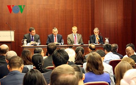 USA betrachtet Vietnam als Partner mit Perspektive in Asien-Pazifik - ảnh 1
