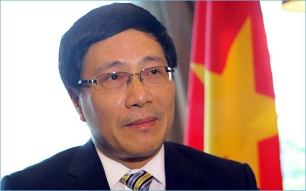 Vietnam respektiert traditionell freundschaftliche Beziehungen - ảnh 1