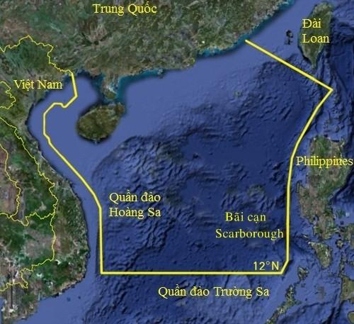 Fischereiverband Vietnams protestiert gegen Fischfang-Verbot im Ostmeer  - ảnh 1