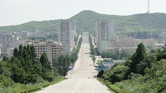 Nordkorea verweigert UN-Generalsekretär Einreise nach Nordkorea - ảnh 1