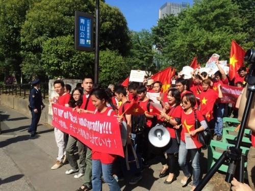 Auslandsvietnamesen sind untrennbarer Teil des vietnamesischen Volkes - ảnh 1