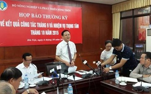 TPP fördert Landwirtschaftsentwicklung Vietnams - ảnh 1