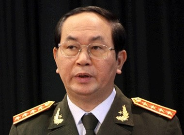 ASEAN-China-Ministerdialog über Sicherheit - ảnh 1
