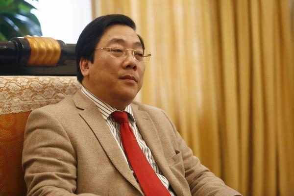 Bilanzkonferenz über Verabschiedung der Gesetze über Vietnam-China-Grenze - ảnh 1