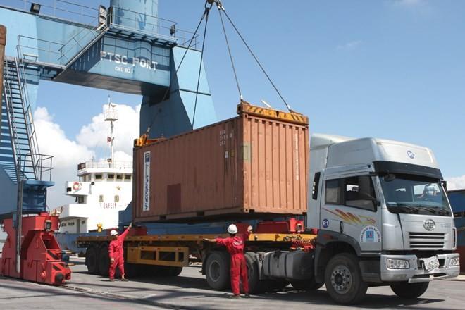 Ho Chi Minh Stadt und Emmen verstärken Zusammenarbeit in Logistik - ảnh 1
