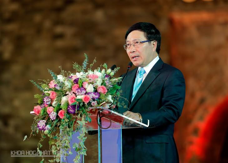 Vietnam leistet wichtige Beiträge zu Tätigkeiten der UNESCO - ảnh 1
